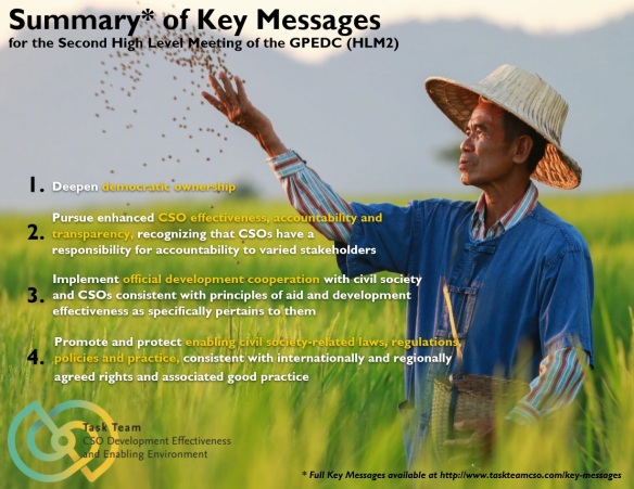 final-summary-key-messages